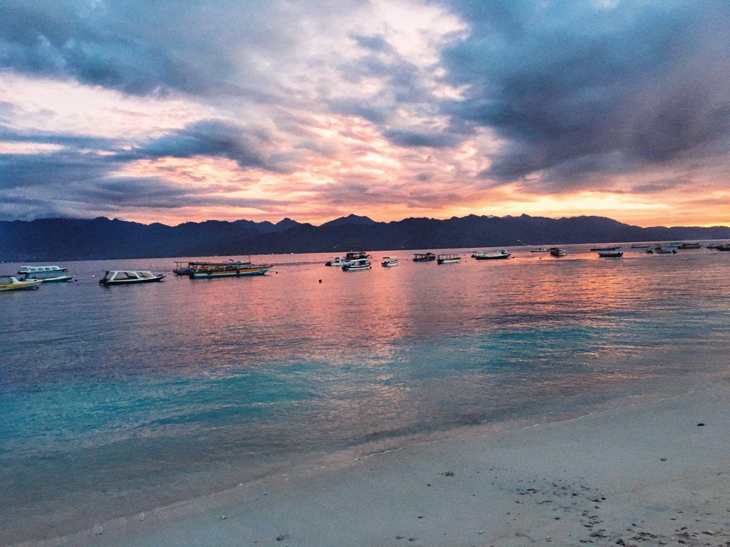 Ultimate Guide to Gili Trawangan, Indonesia