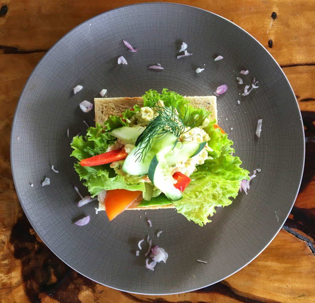 Where to Eat in Sanur, Bali