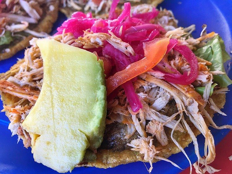 Best Tulum restaurants where to eat in Tulum