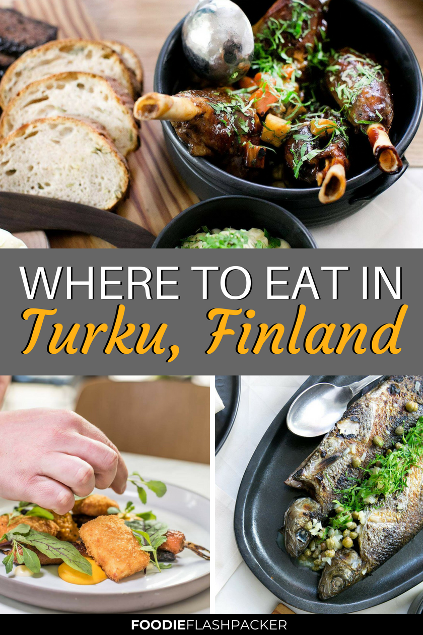 turku restaurants