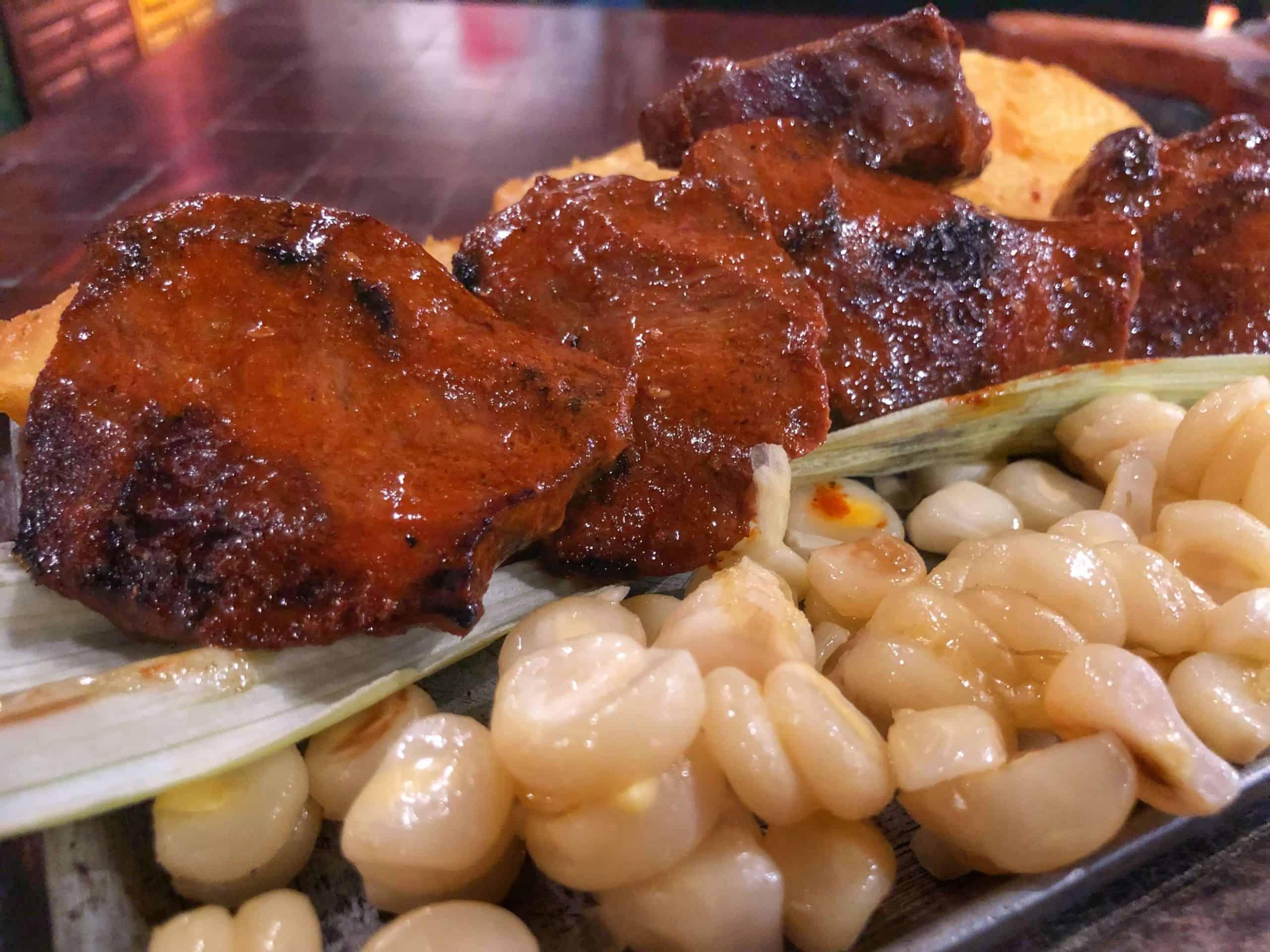 anticuchos corazon peruvian cuisine peruvian dish peruvian food