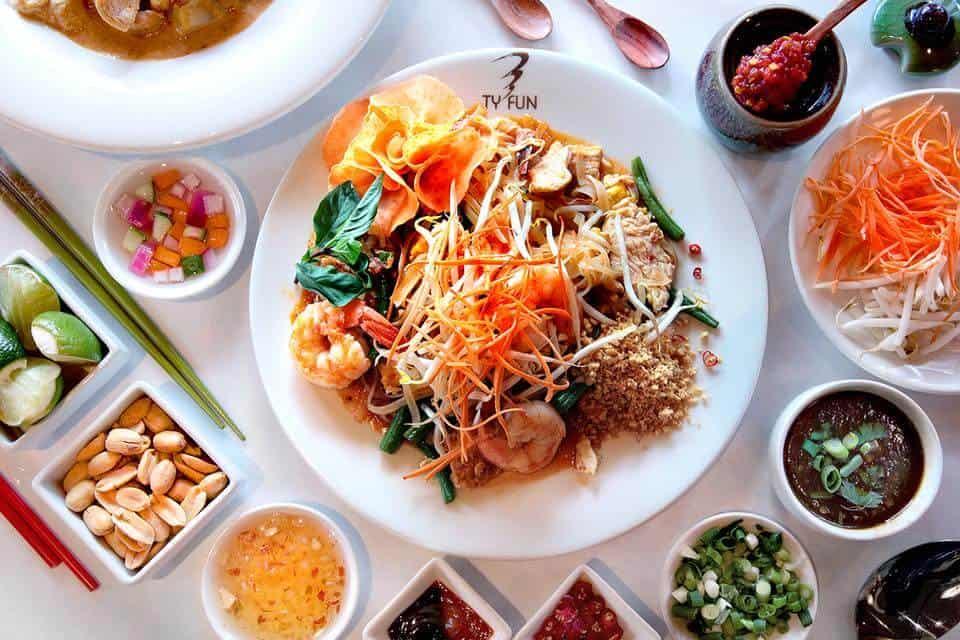 best tremont restaurants