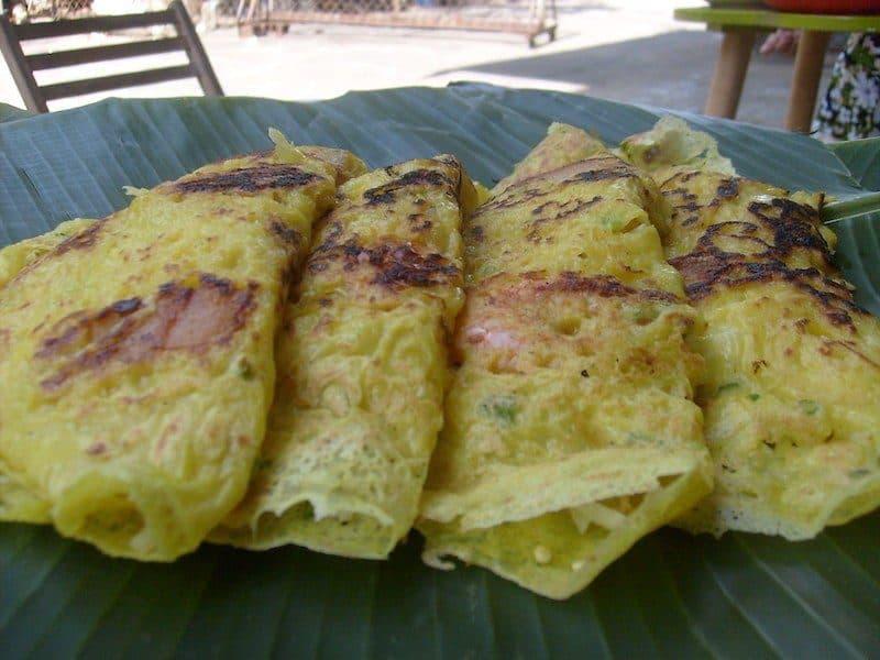 Phan Rang food