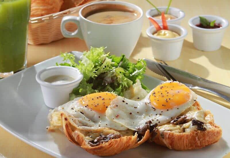 15 Best Restaurants in Playa Del Carmen: Breakfast