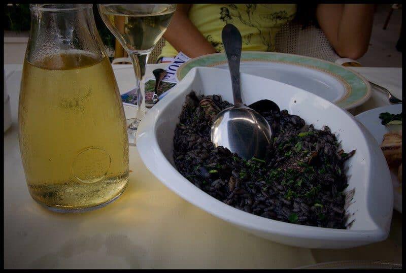 Croatian food Croatian dishes