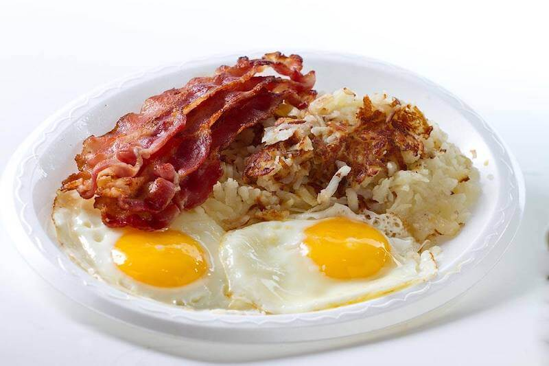 breakfast on route 66