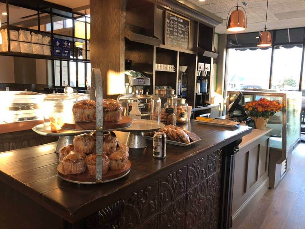 places to eat in Carmel Indiana