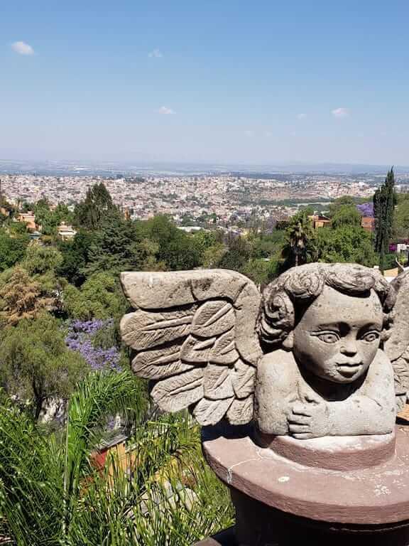 Casa Angelitos San Miguel de Allende