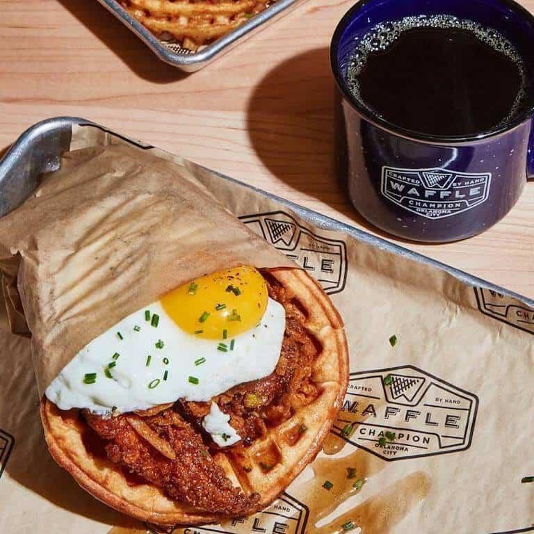 17 Must Try Oklahoma City Breakfast Restaurants Best Okc