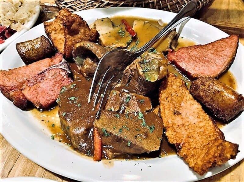 top restaurants in Helen GA