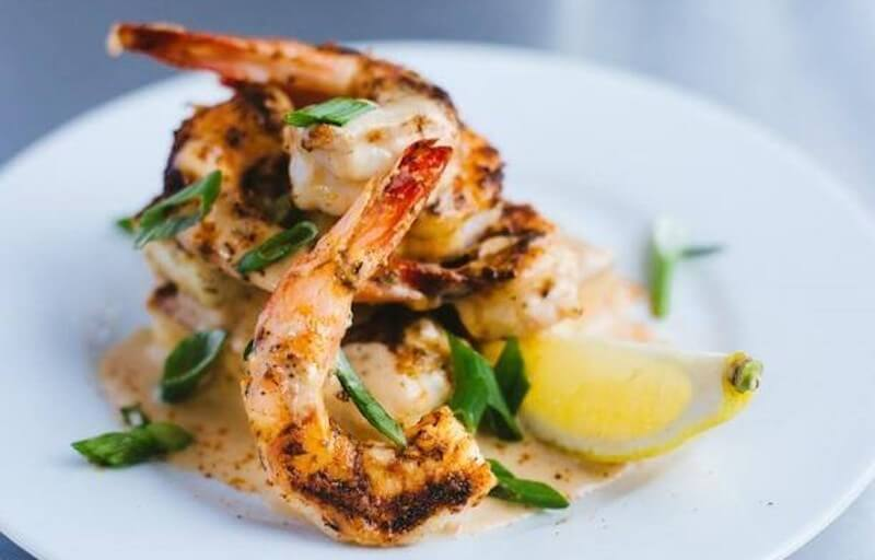 fish and grits places to eat in St Augustine