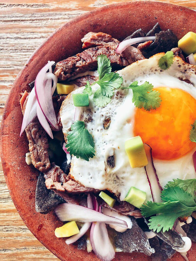 The Best Restaurants In Merida, Mexico - Chilakillers