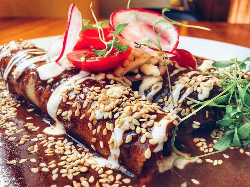 The 14 Best Restaurants for Breakfast and Brunch in Merida, Mexico - El Barrio