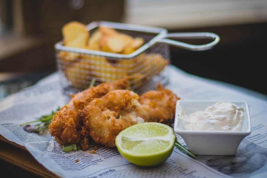 fish fry best restaurants in Mequon