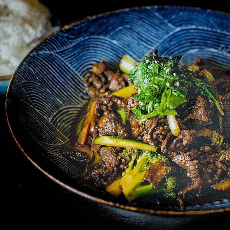 Where to Eat in Vienna Austria - Must Try Restaurants - Bulgogi