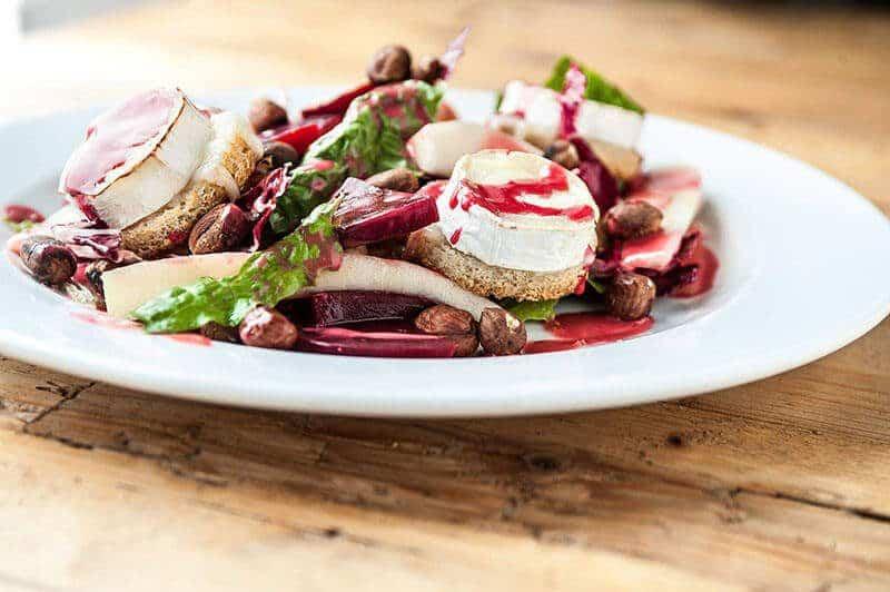 The 17 Best Restaurants in Warsaw, Poland | Must-Try Warsaw Restaurants - Nabo Cafe