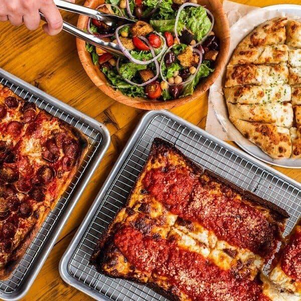 Inman Park italian restaurant