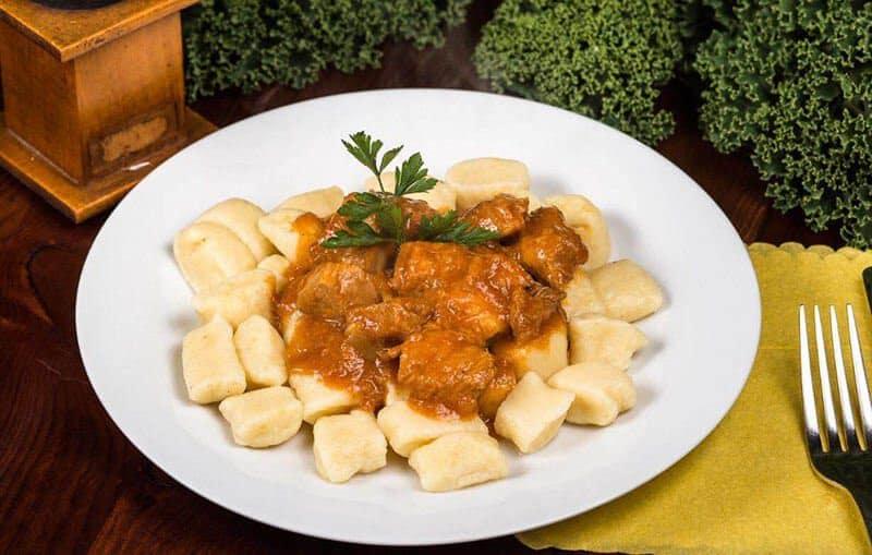 My Favorite Krakow Restaurants | The 16 Best Restaurants In Krakow, Poland - Przystanek Pierogarnia - Pierogi