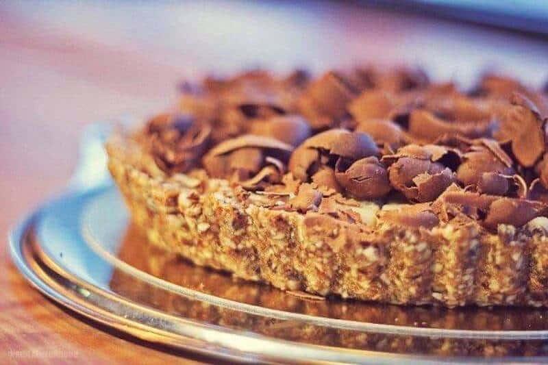 best dessert Sofia