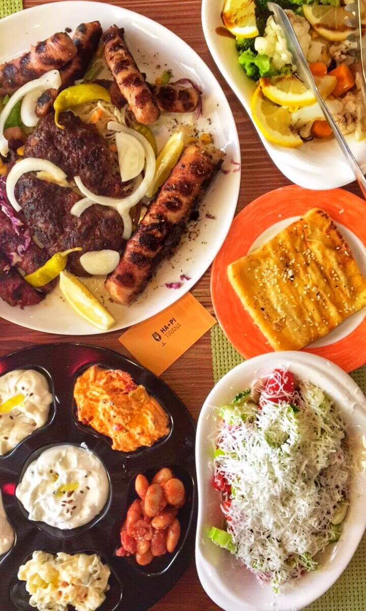 What is Albanian Food? | 11 Must Try Albanian Dishes- The Best in Albanian Cuisine - Albanian Grill