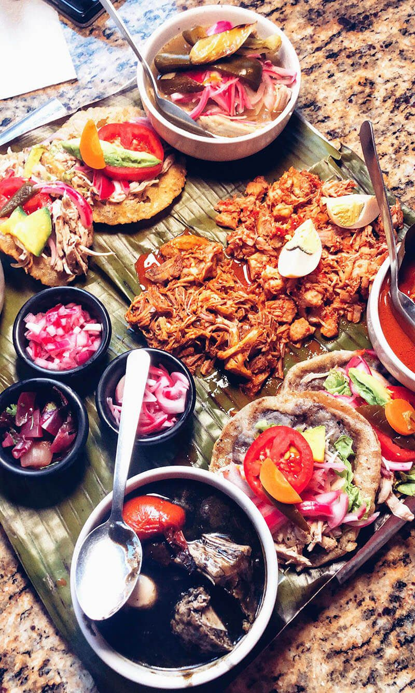 The Best Restaurants In Merida, Mexico - La Prospe del Xtup