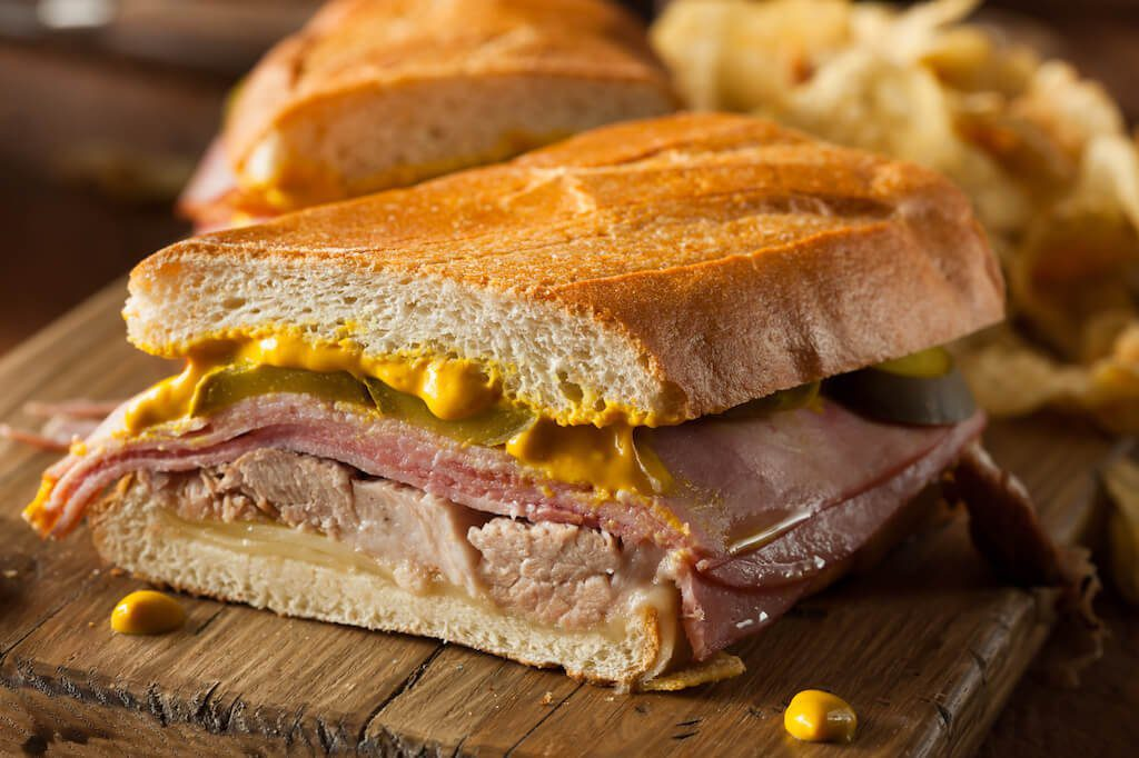Cuban sandwich Holland MI restaurants