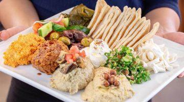 Greek restaurants in Tustin CA