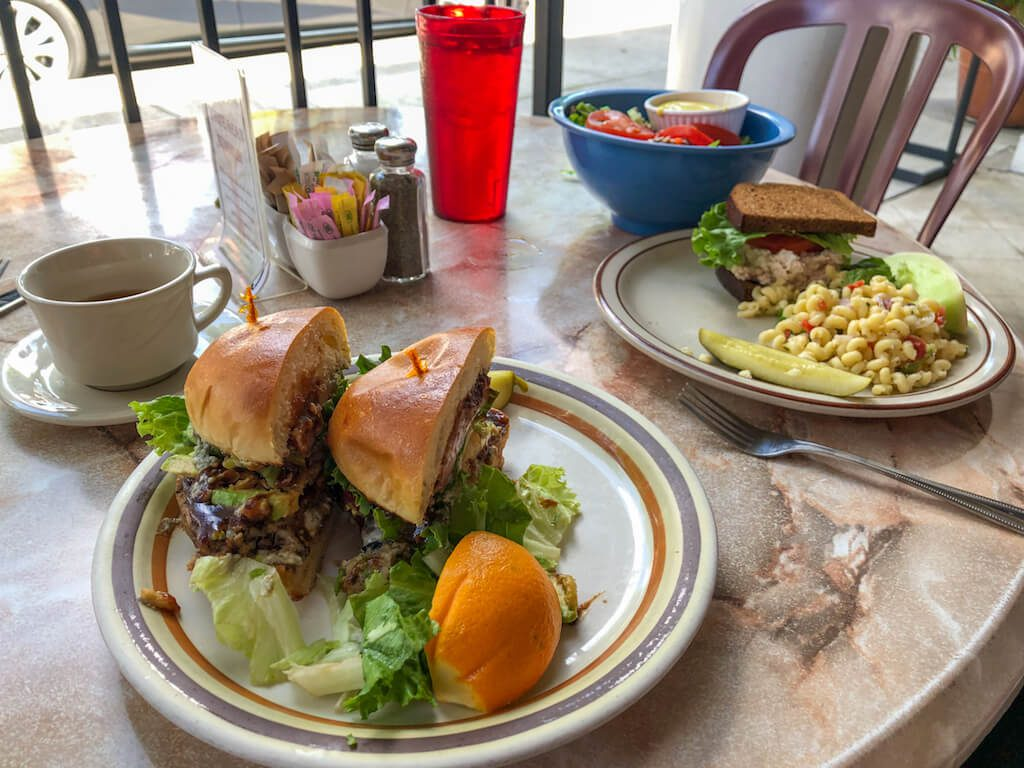 vegan restaurant tustin CA