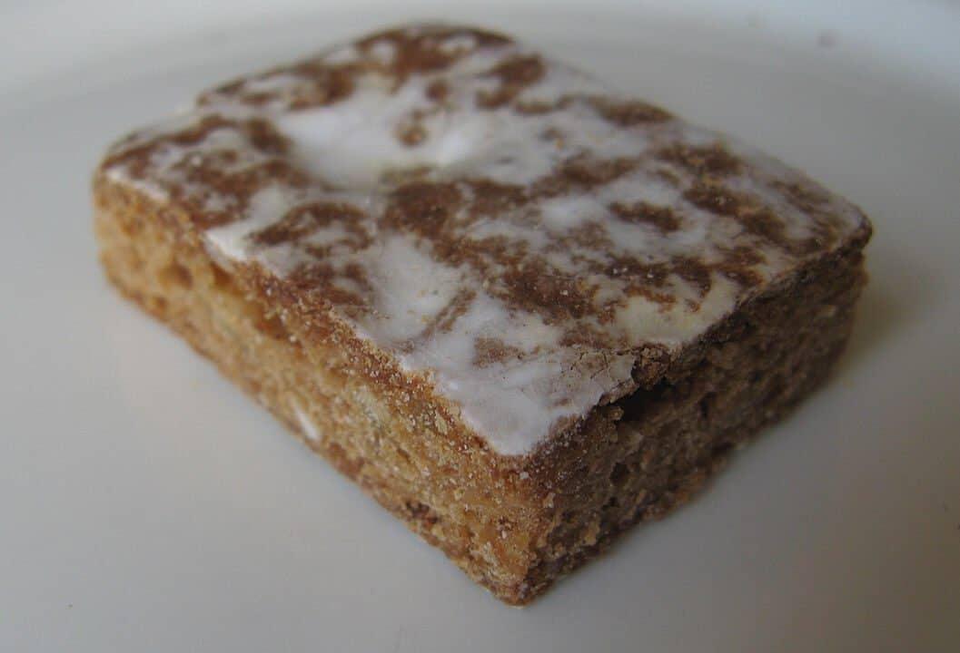 Basler Leckerli Swiss desserts