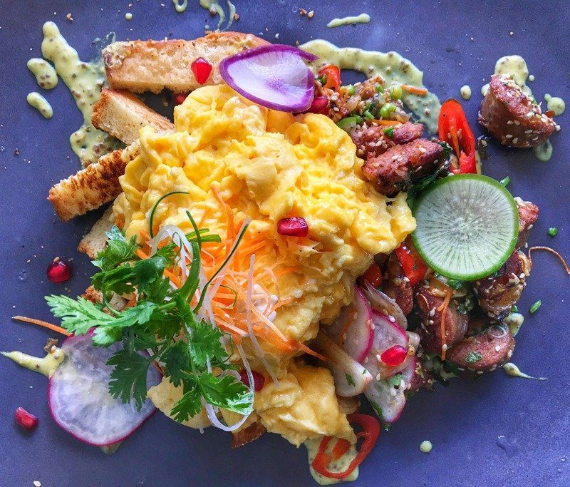 Where to Eat in Chiang Mai, Thailand - the Best Chiang Mai Restaurants