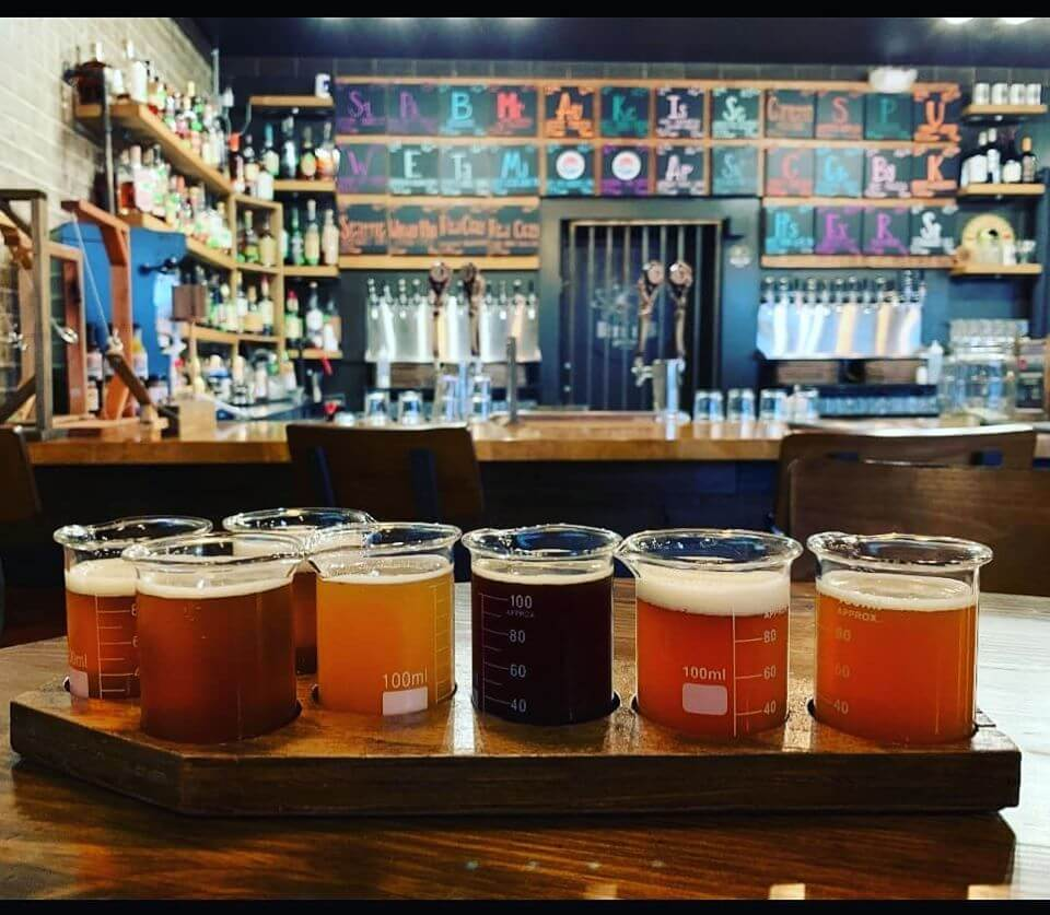 Mooresville brewery