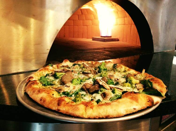 LeRoy NY pizza restaurant