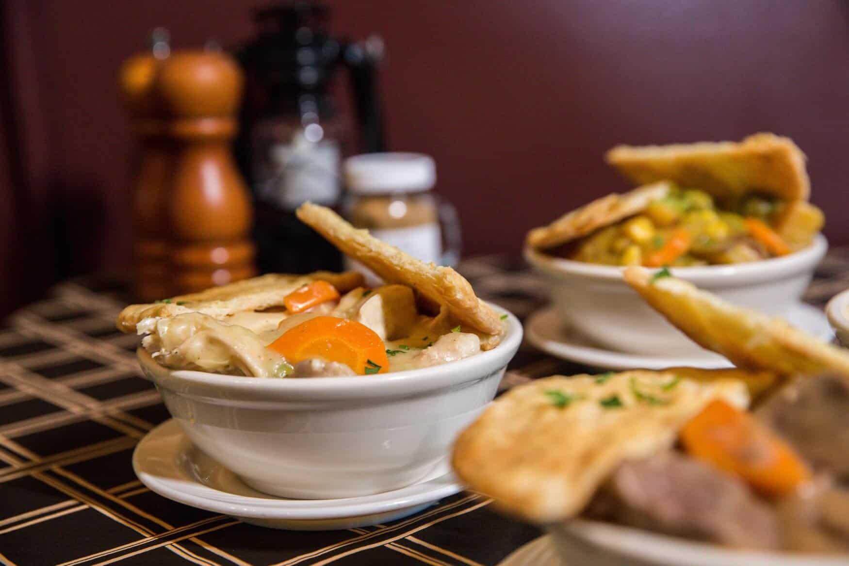 best LeRoy NY restaurants