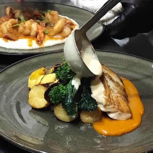 best restaurants in Camden Maine
