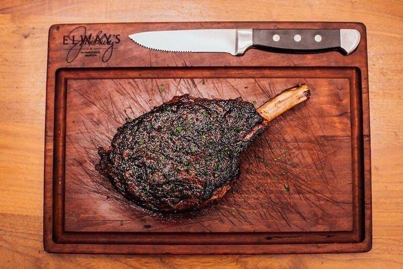 Denver steakhouse