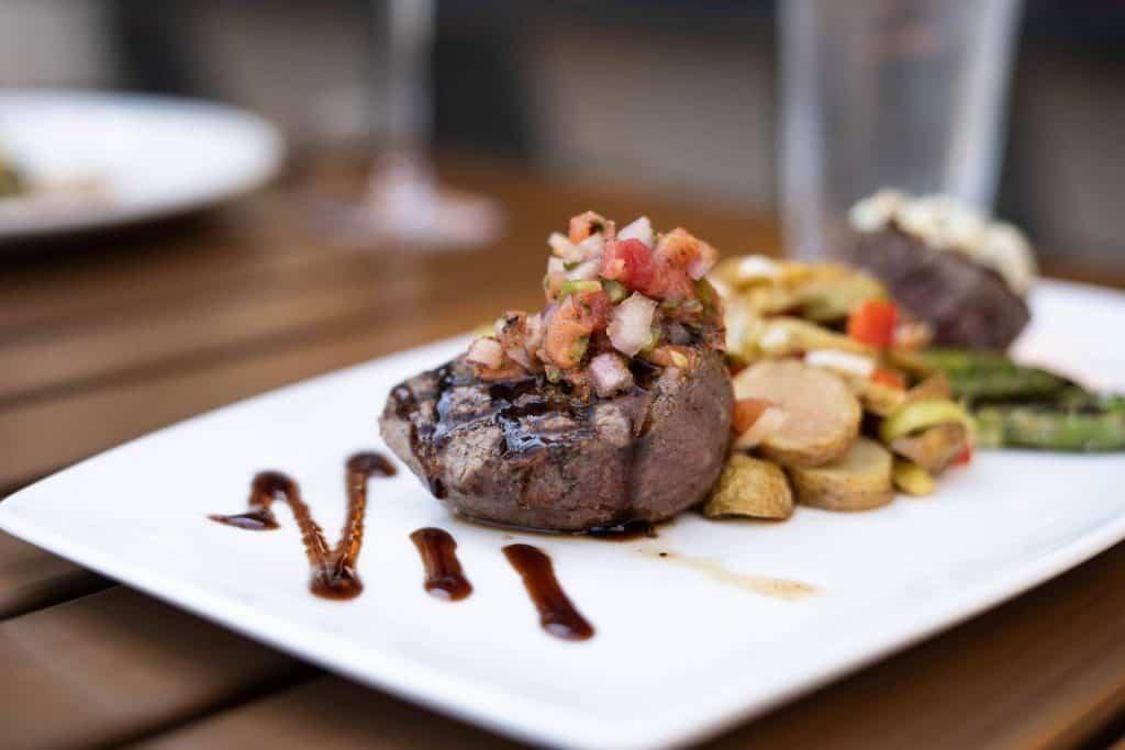 best restaurants in Spartanburg SC