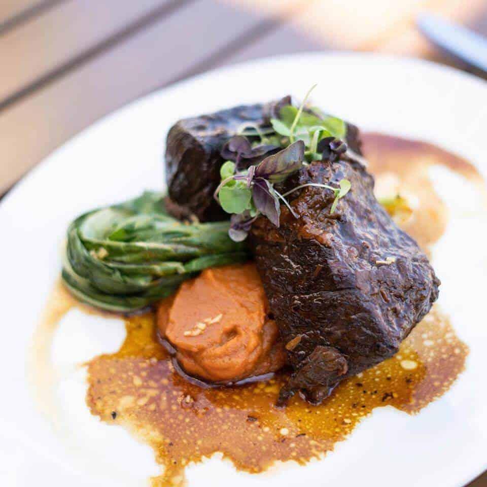 downtown Spartanburg restaurants