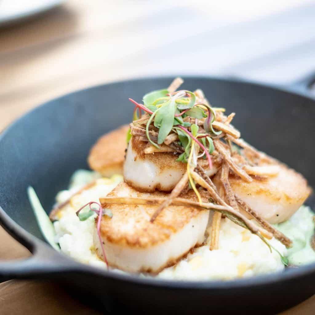 seafood restaurants in Spartanburg SC