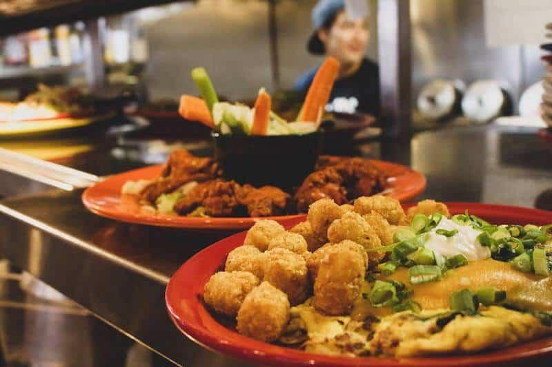 Denver restaurants