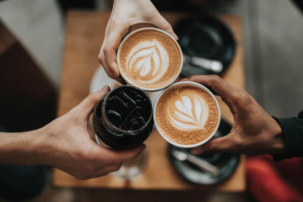 best coffee shop in Spartanburg SC