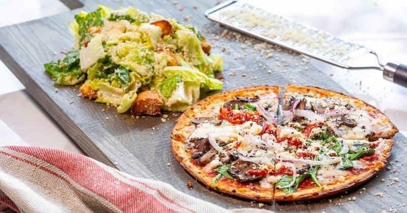 best pizza Lenexa KS