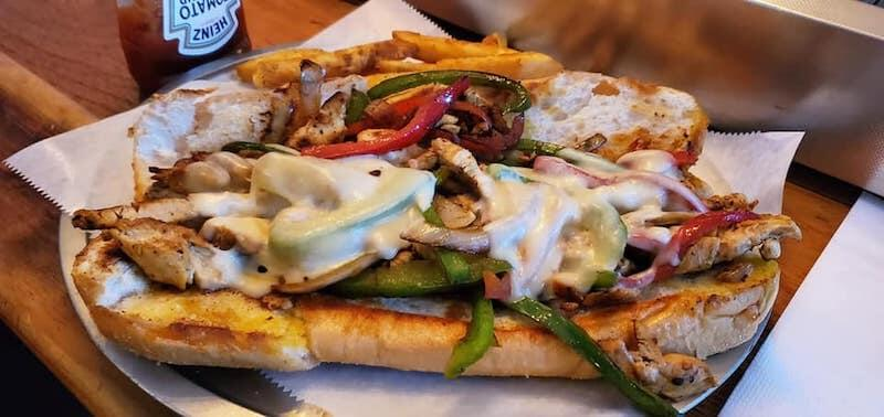 best restaurants in cartersville ga