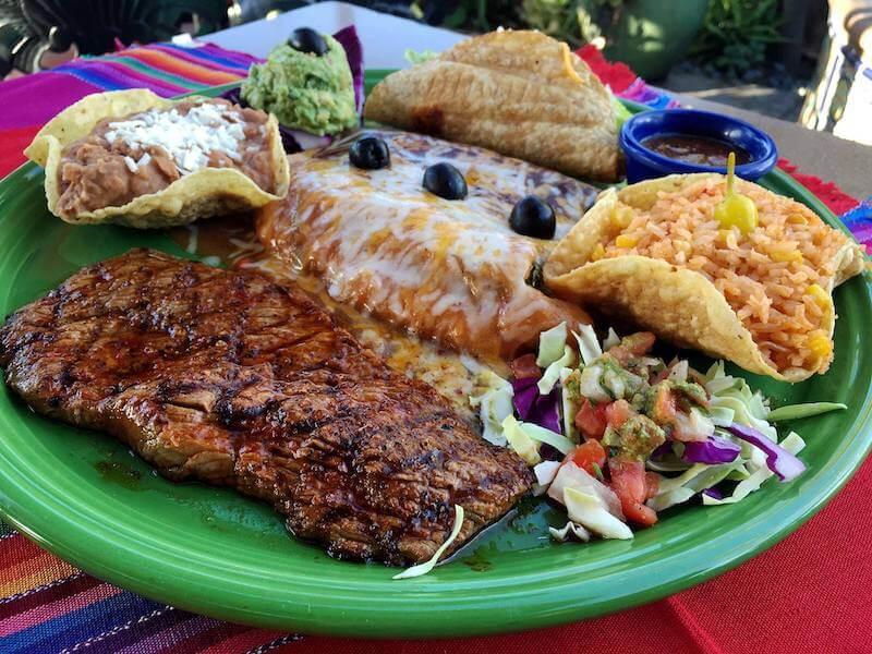 Mexican restaurant Carlsbad CA