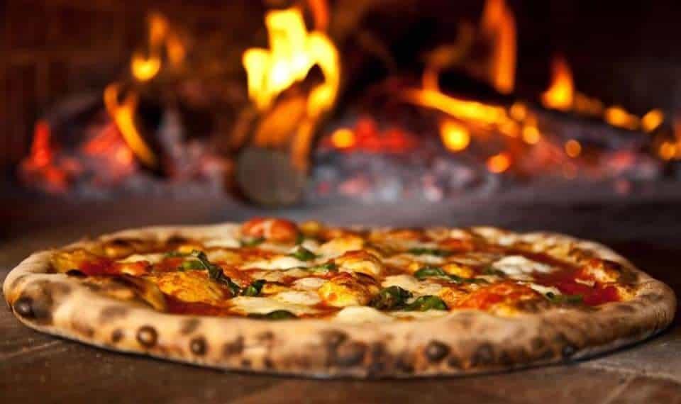 pizza Keller TX