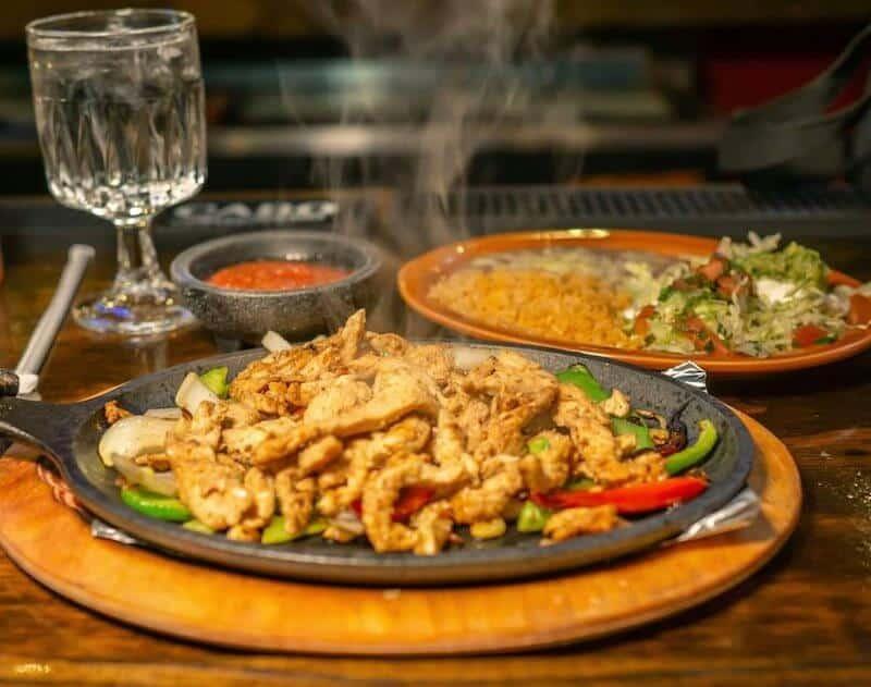 Brainerd restaurants