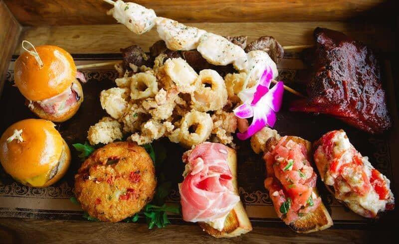 Carlsbad CA restaurants