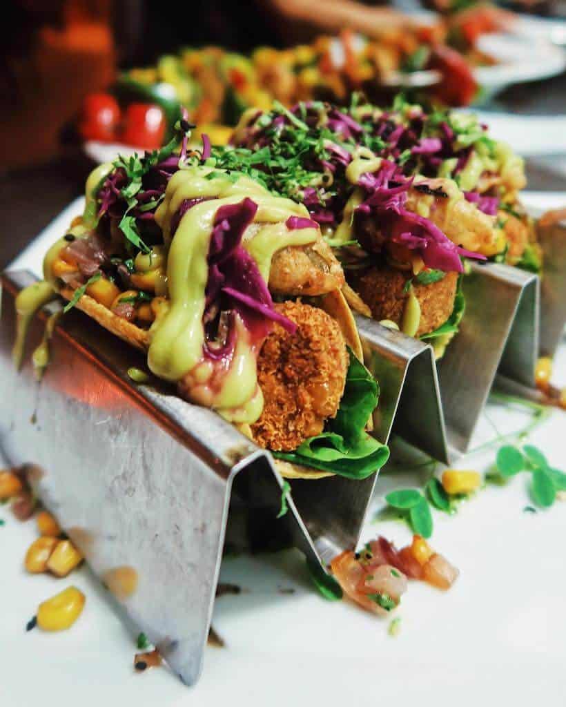 tacos Cozumel