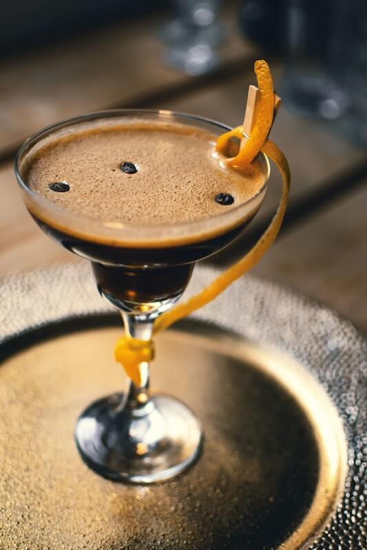 coffe cocktail