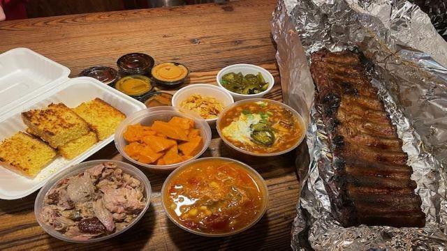 8 Best Tupelo Restaurants: Kermit's Food