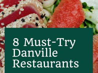 8 Must-Try Danville Restaurants The Best Danville CA Restaurants